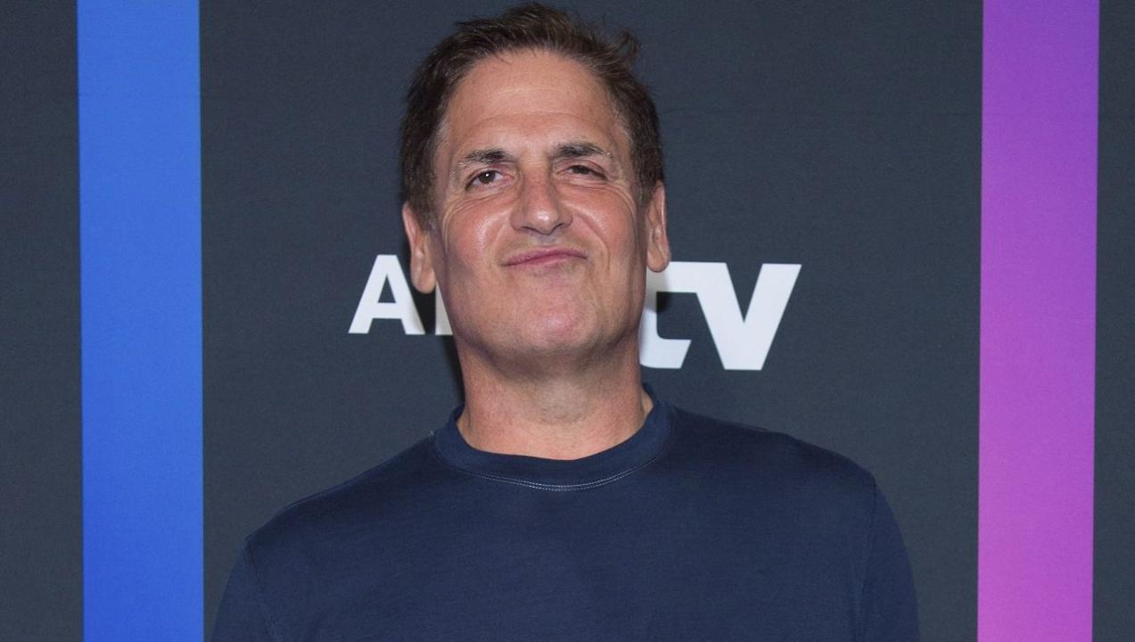 Dallas Mavericks owner and billionaire investor Mark Cuban discusses how coronavirus is impacting sports, politics and the economy.