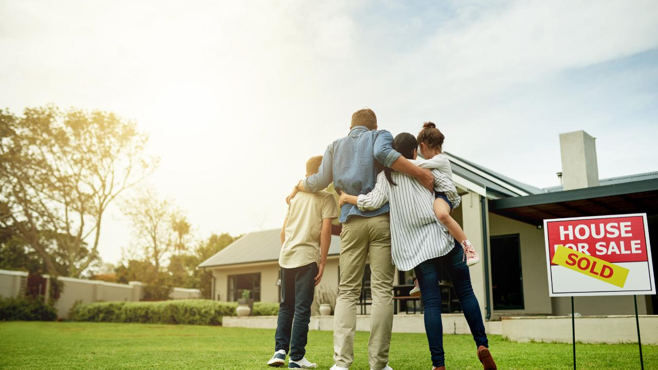 Hovnanian Enterprises Inc. chairman and CEO Ara Hovnanian discusses how housing sales are doing amid the coronavirus outbreak.