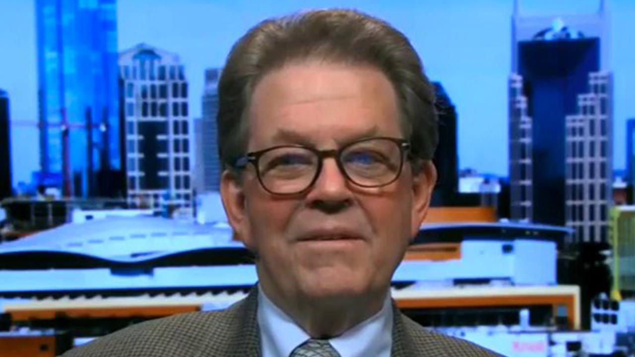 Former Reagan economist Art Laffer discusses how the U.S. is responding to the coronavirus and its economic impact.