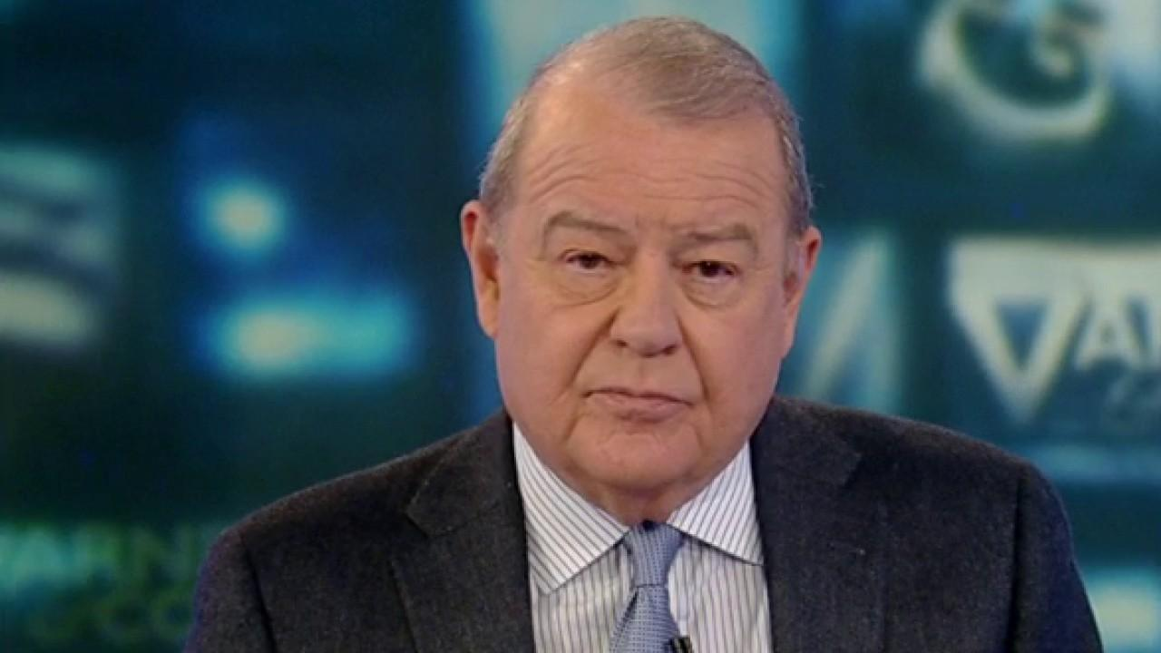 FOX Business' Stuart Varney on the Democrats' embrace of Joe Biden as their likely nominee.
