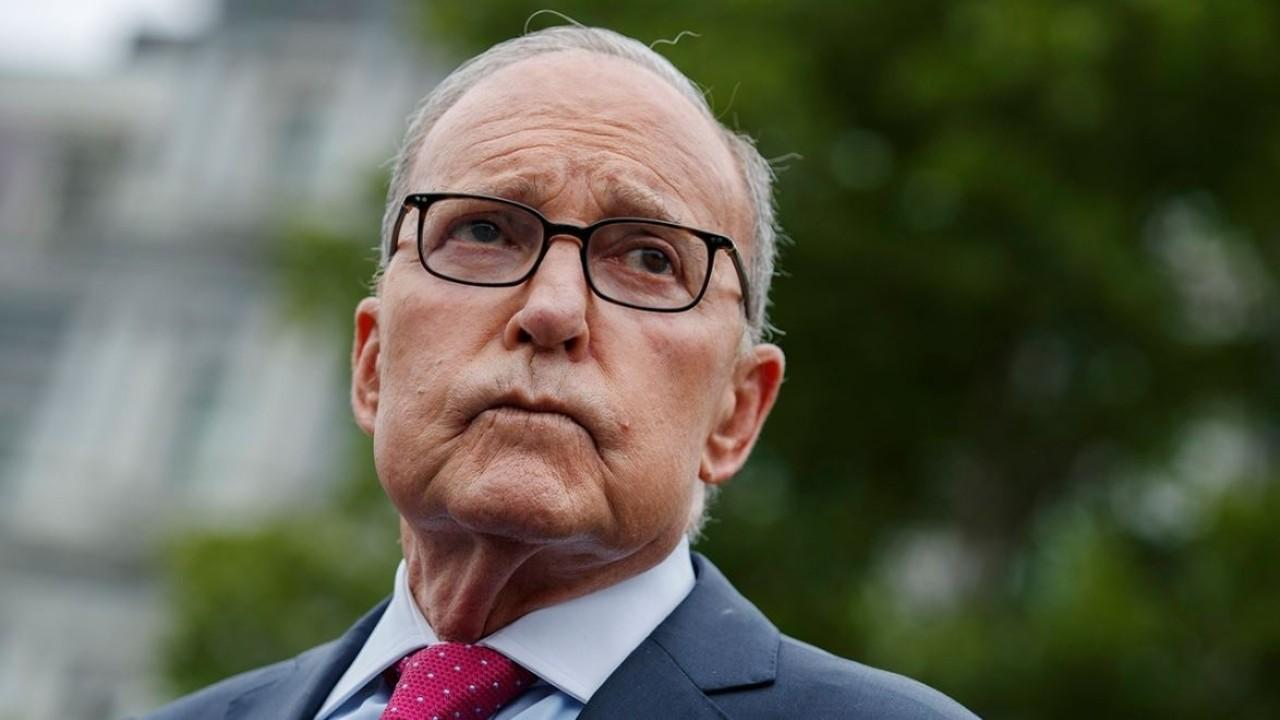 National Economic Council Director Larry Kudlow discusses coronavirus fears, the Federal Reserve and the steps the Trump administration is taking to address the illness.
