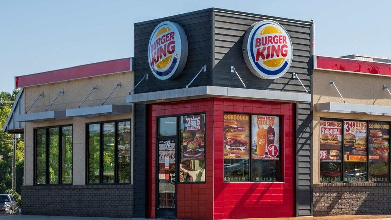 Restaurant Brands International CEO Jose Cil discusses how some of its franchises like Burger King is giving back to the public during the coronavirus and how they plan to brave the storm.