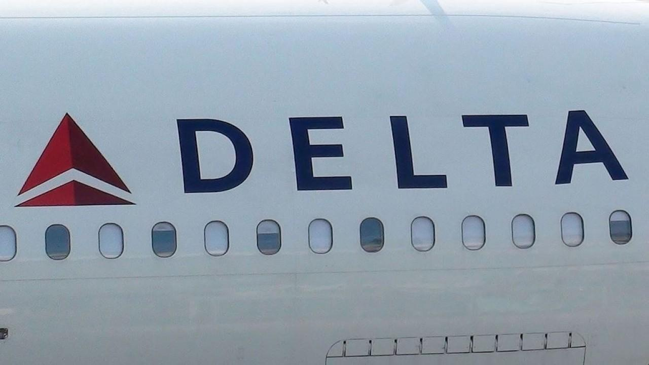 Delta joins rival American in trimming flight schedules as the COVID-19 outbreak curbs ticket demand.