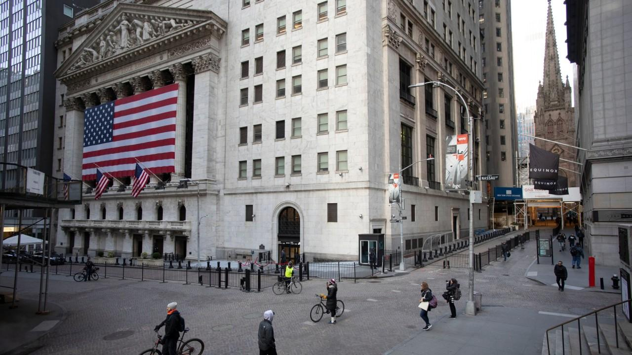 The New York Stock Exchange will simply be closing the floor but will remain open for trades amid the coronavirus pandemic.
