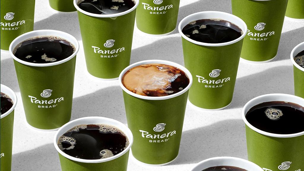 Panera Bread CEO Niren Chaudhary says his company's $8.99 per month unlimited coffee subscription allows consumers to enjoy a morning ritual at a low price.