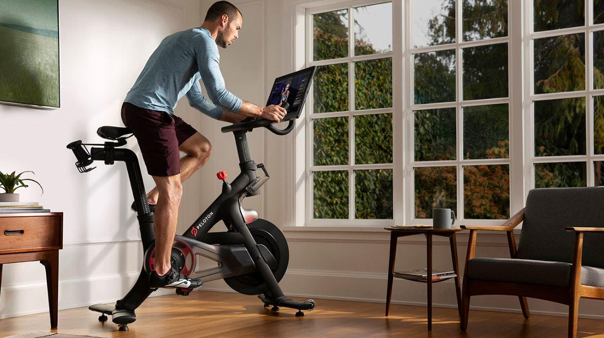 From Peloton to Beachbody on Demand, Dr. Mikhail Varshavski discusses the rise in fitness apps.