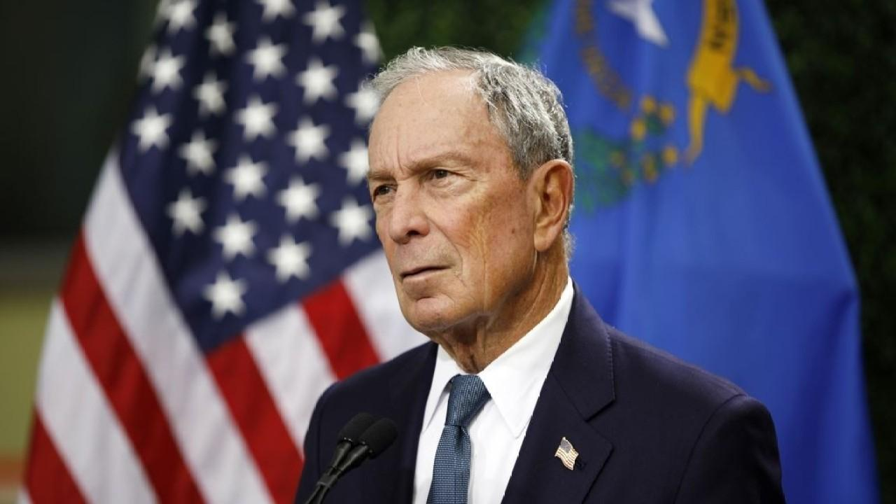Bloomberg adviser Doug Schoen discusses Mike Bloomberg's former candidacy and effort to support Joe Biden for the presidency.