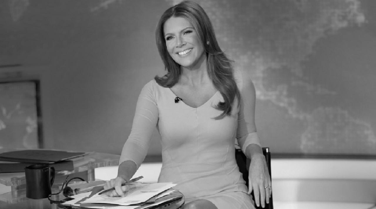 FOX Business' Trish Regan shares her thoughts on members of Hollywood calling to remove President Trump.