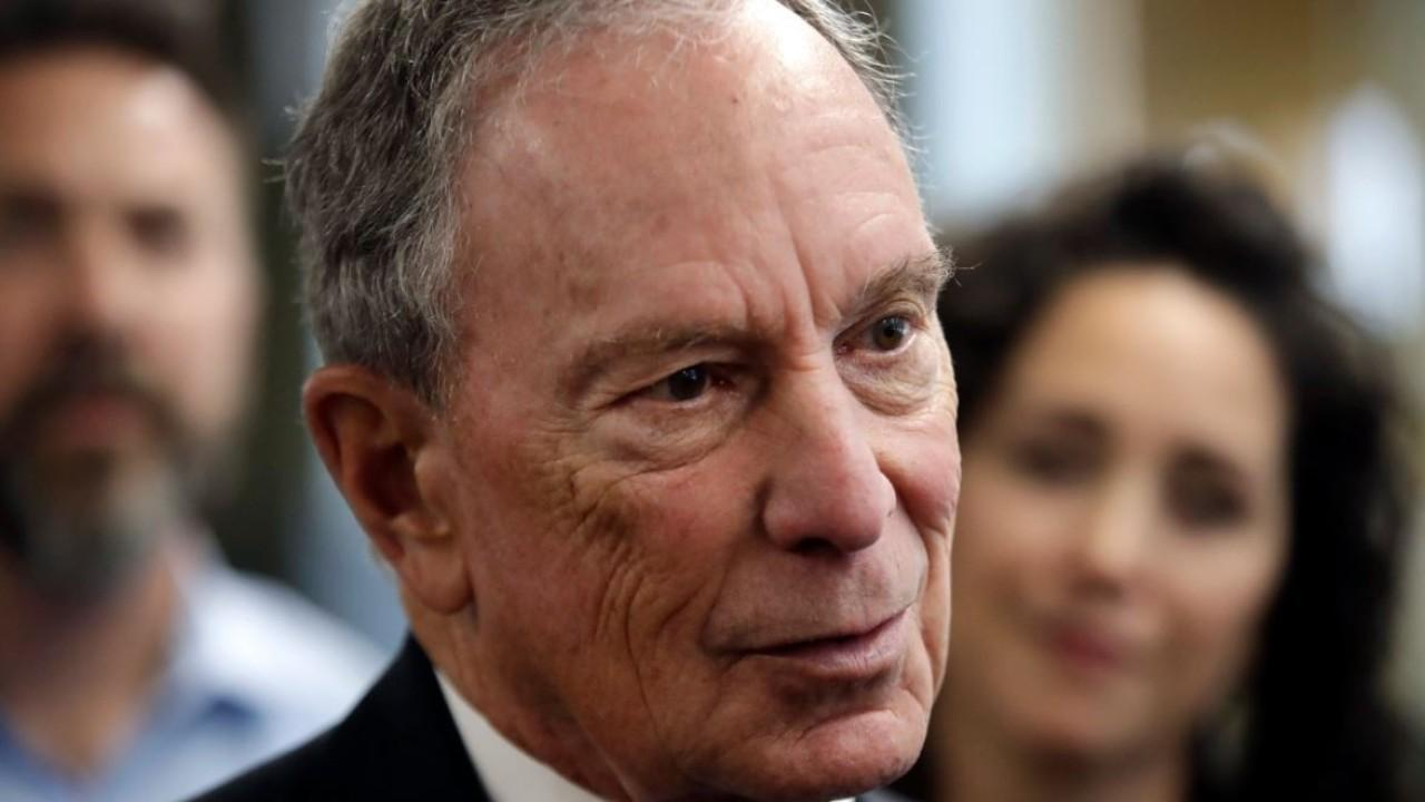 Bloomberg 2020 senior adviser Bradley Tusk discusses Mike Bloomberg's debate performance and the former mayor's support for Joe Biden.