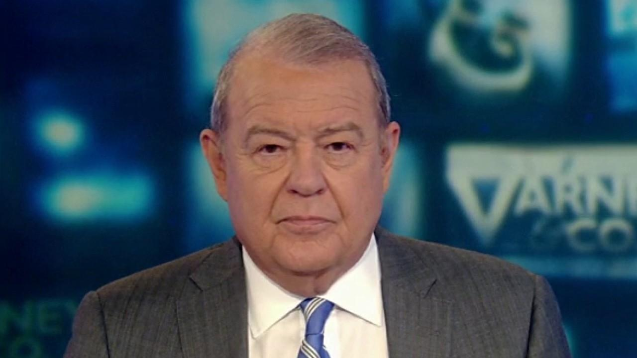 FOX Business' Stuart Varney on President Trump's handling of coronavirus and the U.S. economy.