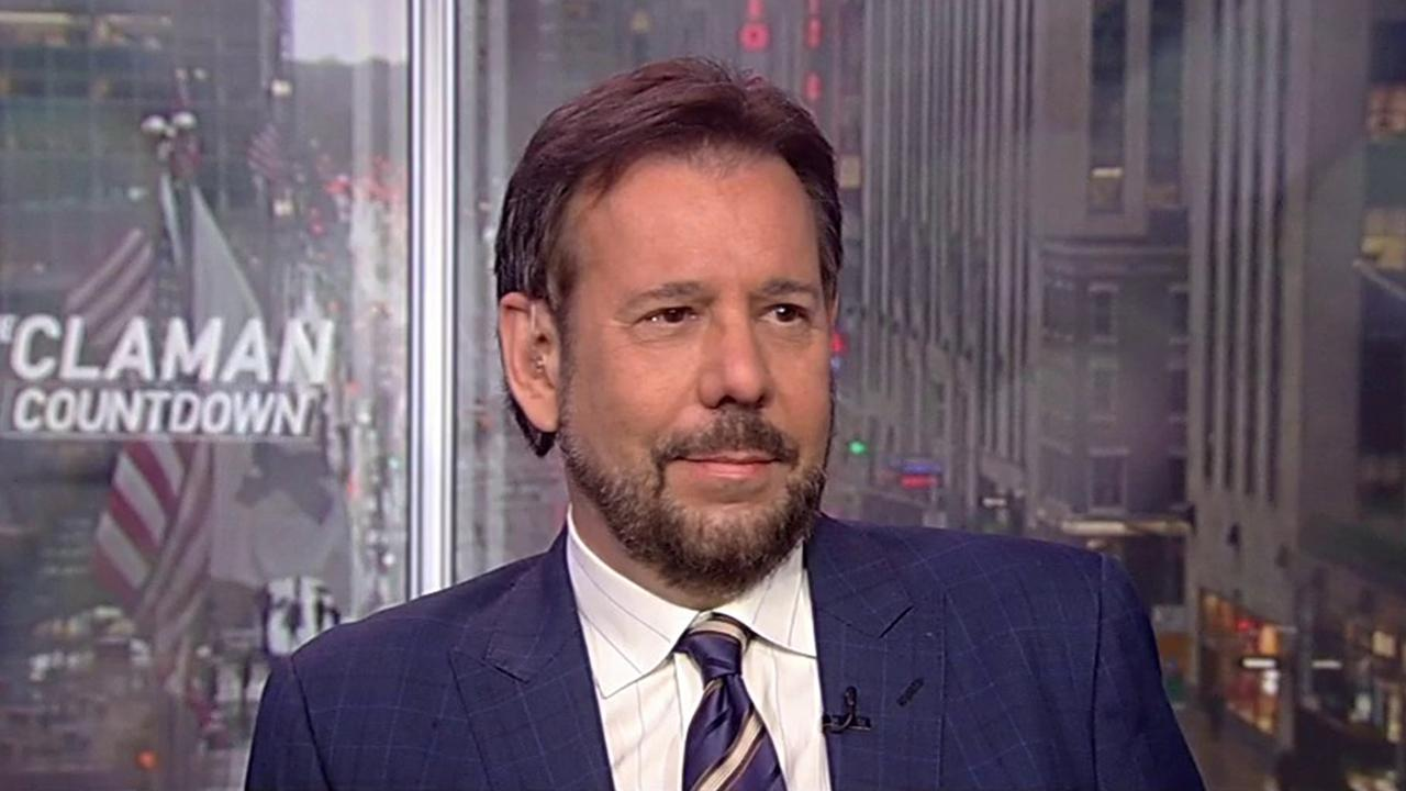 Perillo Tours CEO Steve Perillo, in an exclusive interview with FOX Business' Liz Claman, discusses how the coronavirus is impacting his luxury travel business.
