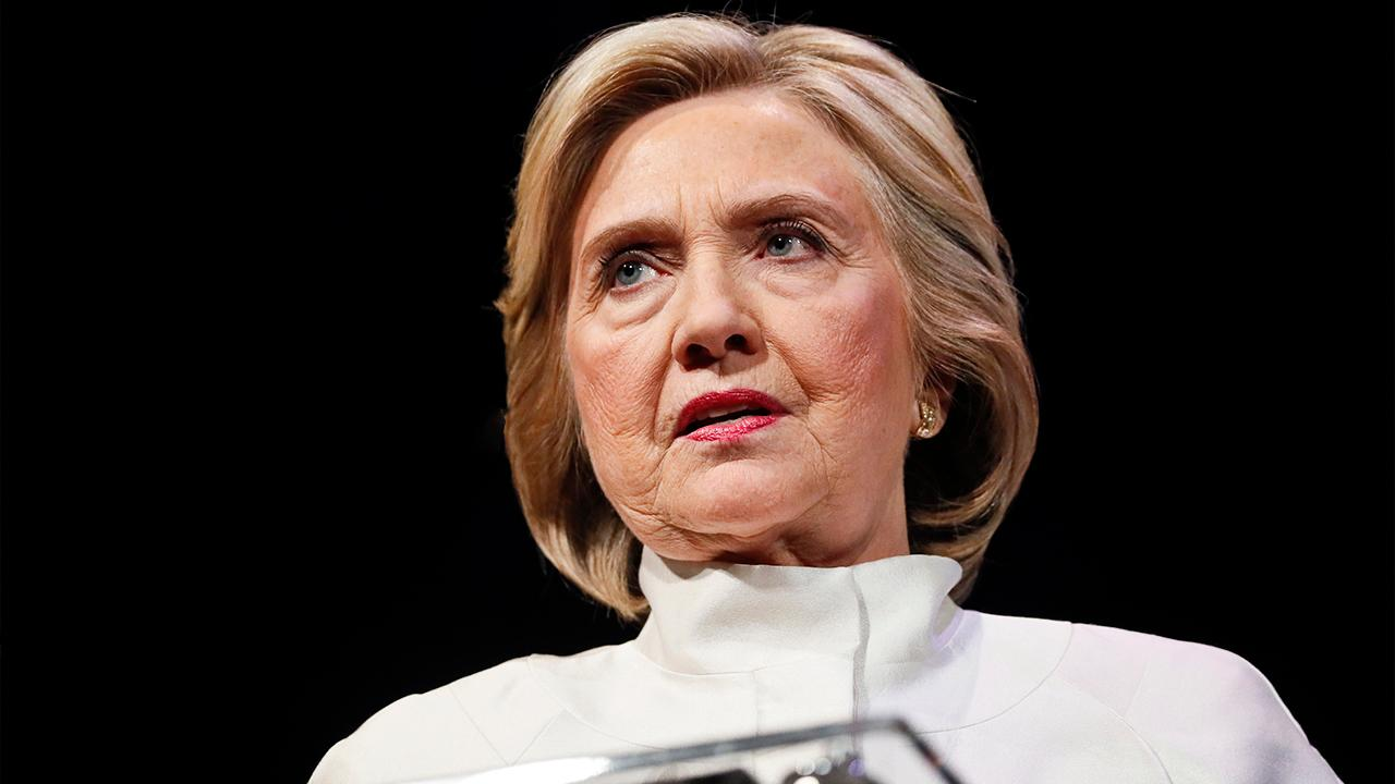 Judicial Watch President Tom Fitton provides insight into former Secretary of State Hillary Clinton asking the appeals court to overturn an order for a deposition regarding her email server and Benghazi.