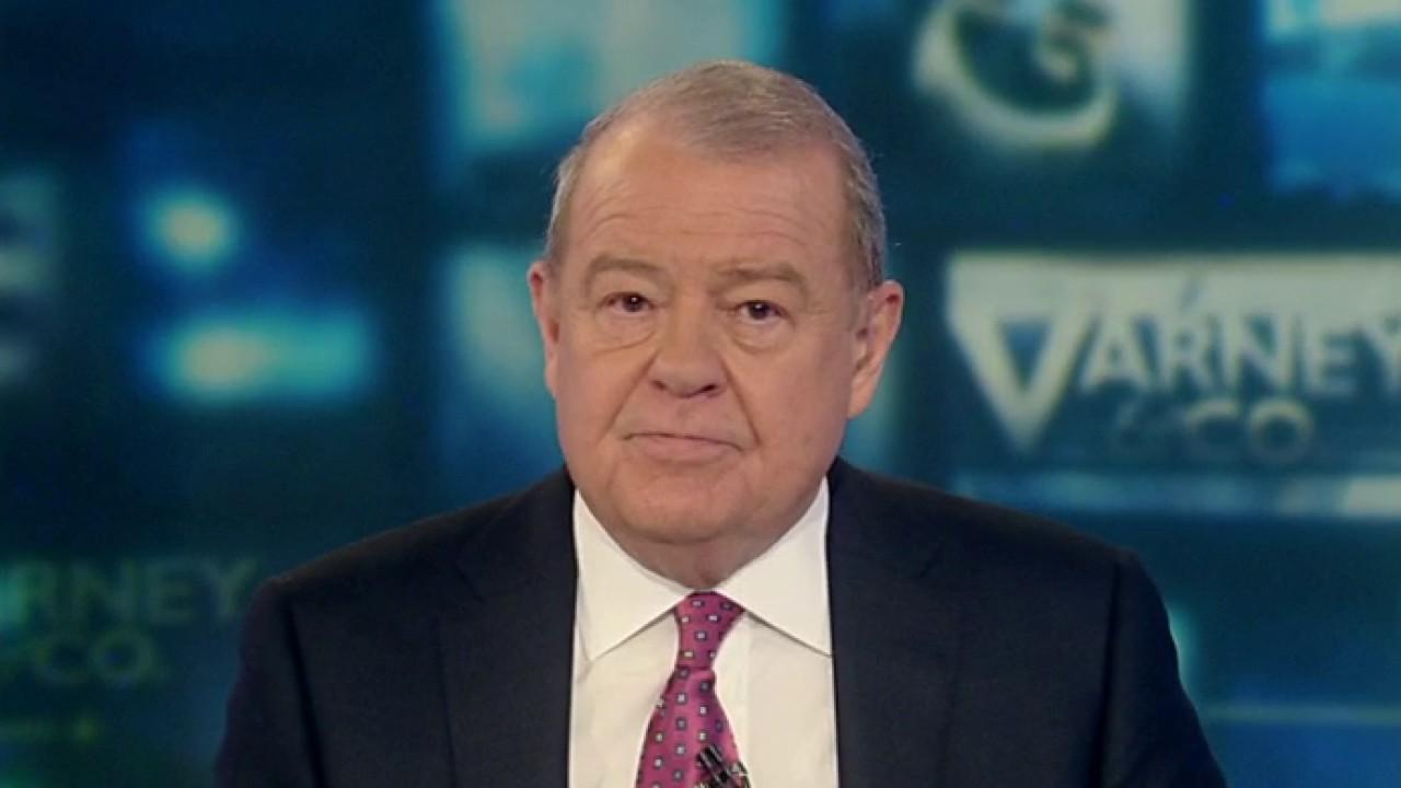 FOX Business' Stuart Varney on the measures being taken by the American people amid coronavirus fears.