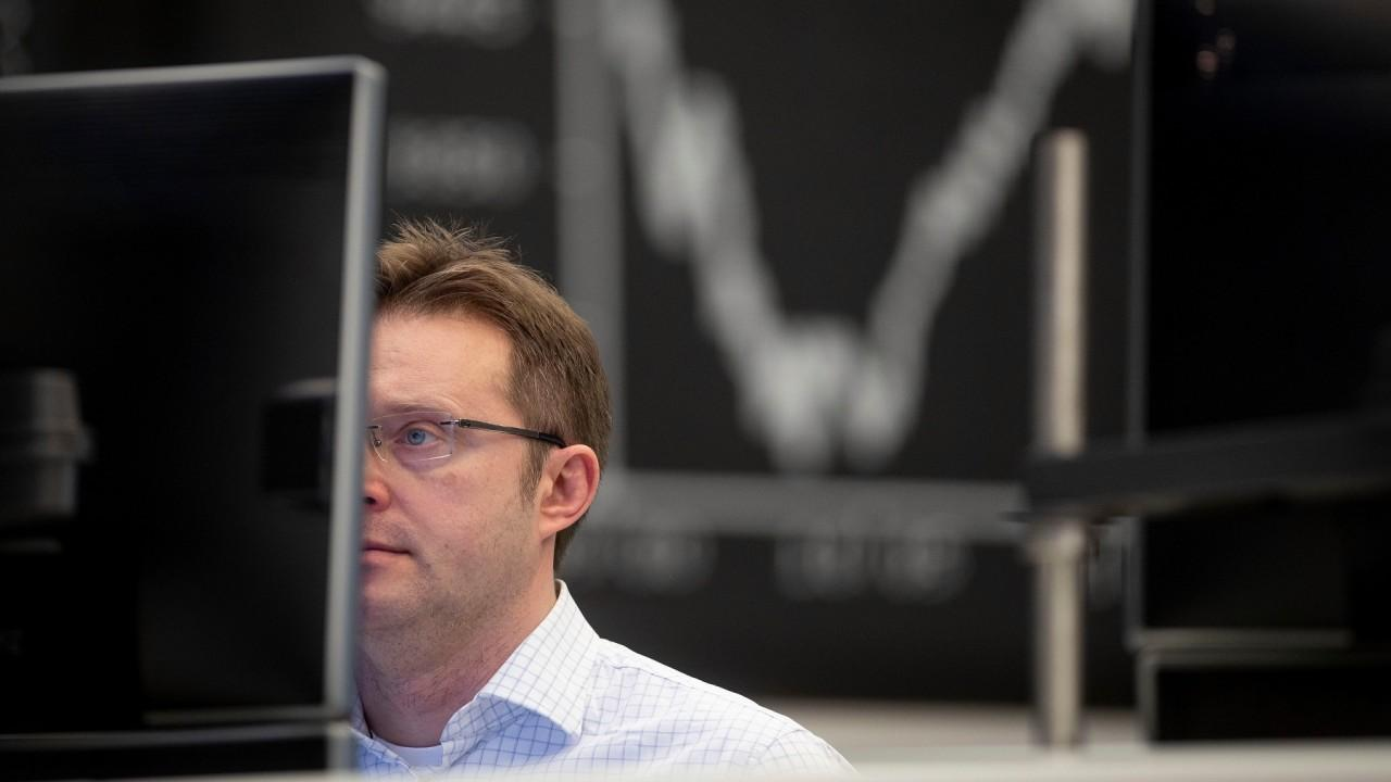 Schwab Center for Financial Research VP of Trading Randy Frederick offers insight on trading and investing in a volatile market.