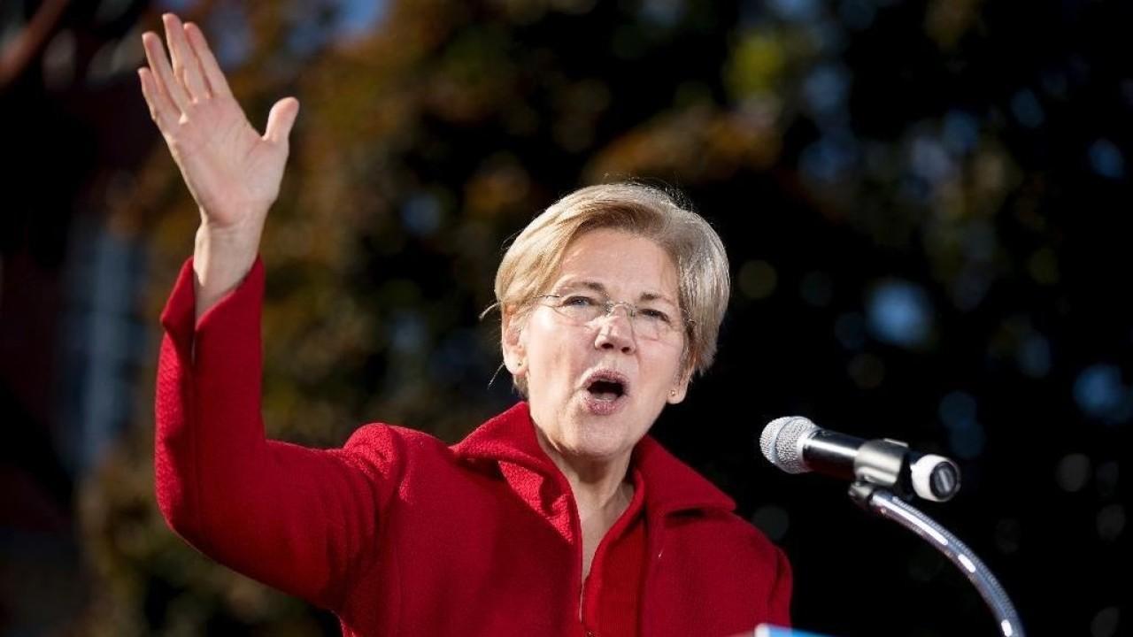 Sen. Elizabeth Warren reportedly suspends her presidential campaign. FOX Business Stuart Varney with more.