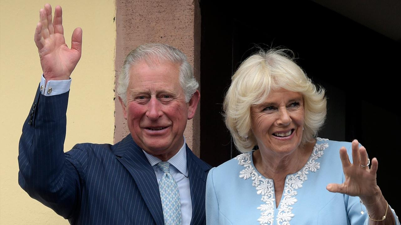 Prince Charles has been working from home is self-isolating after testing positive for coronavirus. FOX Business' Trey Yingst with more.