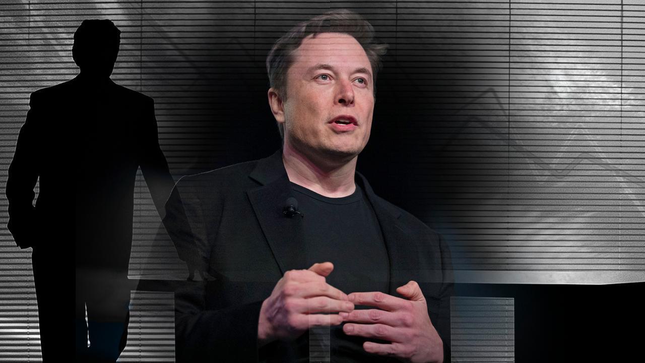 Tesla's Elon Musk tweets about his auto company's ventilator production. FOX Business' Susan Li with more.
