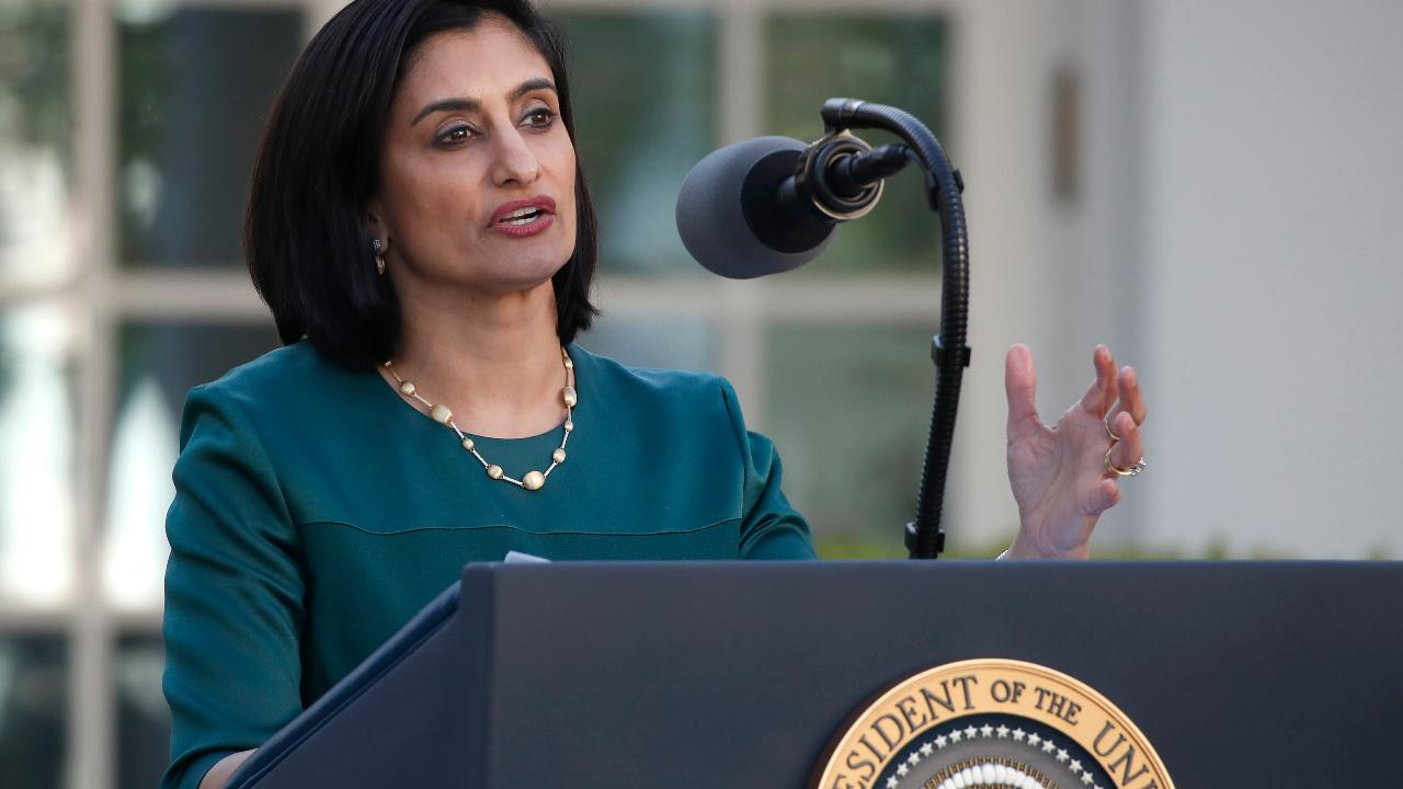 Medicare chief Seema Verma says Centers for Medicare and Medicaid is lifting a number of regulations to ensure hospitals can properly help patients.