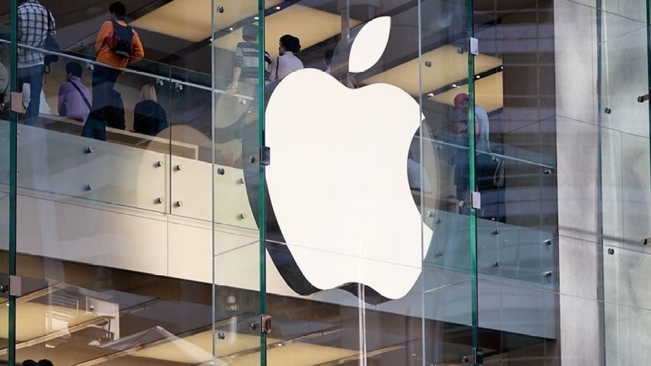 Apple closes all stores outside of China until March 27th. FOX Business' Susan Li with more on store closures.