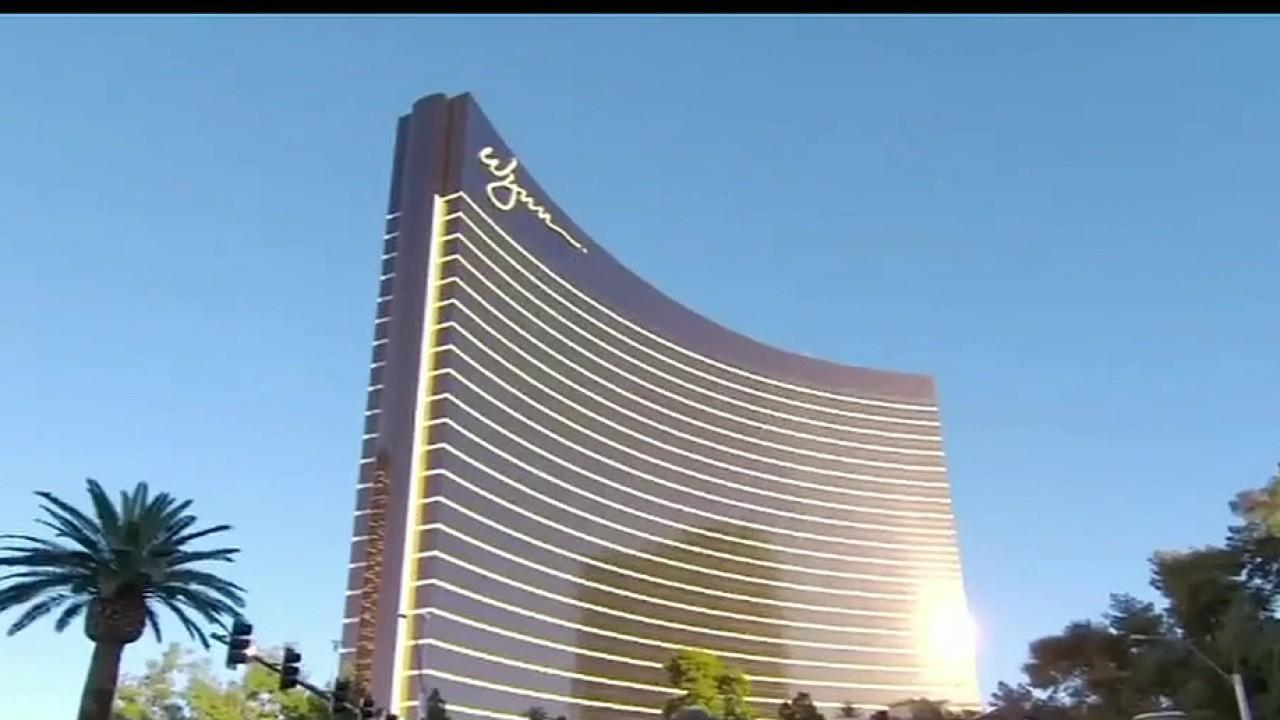 Wynn Resorts CEO Matt Maddox announced his company will pay all its workers, whether full- or part-time, throughout the closure due to the coronavirus outbreak.