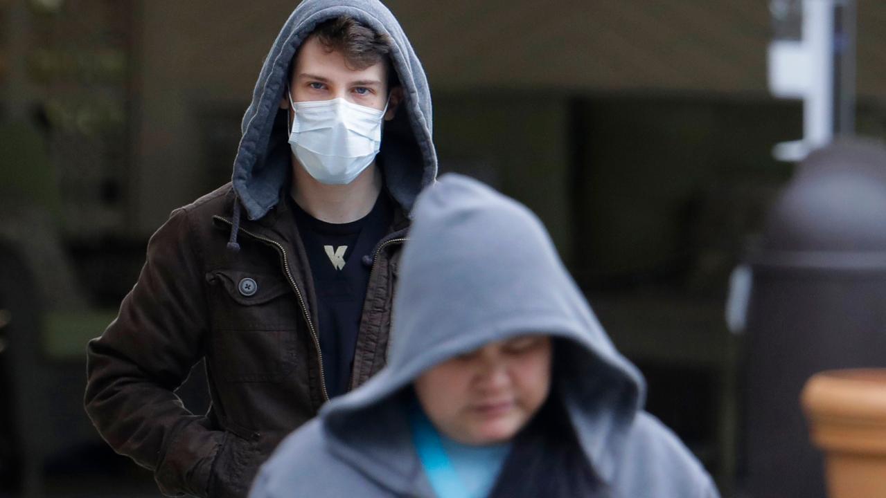 ACCESS Health International President William Haseltine says New York is 'making great progress' in getting the necessary equipment for coronavirus testing.