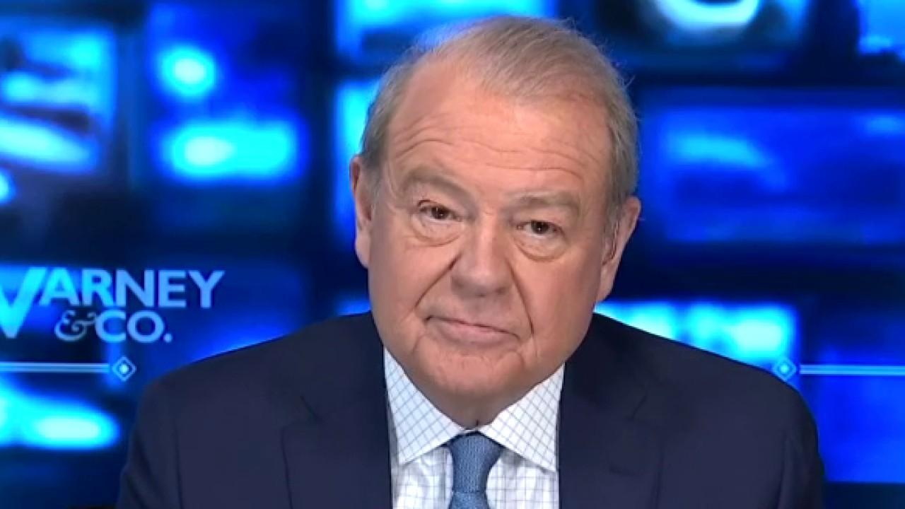 FOX Business' Stuart Varney on Speaker Pelosi denying struggling businesses additional coronavirus financial aid.