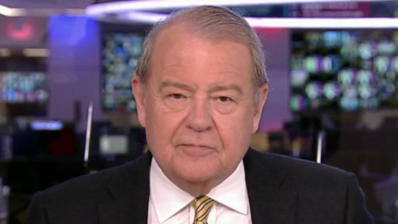 FOX Business' Stuart Varney on the purpose of coronavirus lockdown protests in America.