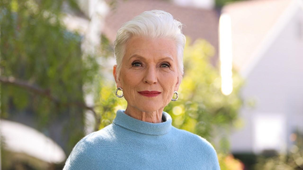IMG Model, dietitian and author Maye Musk on giving back to the fashion industry during coronavirus and raising her son, Tesla CEO Elon Musk.