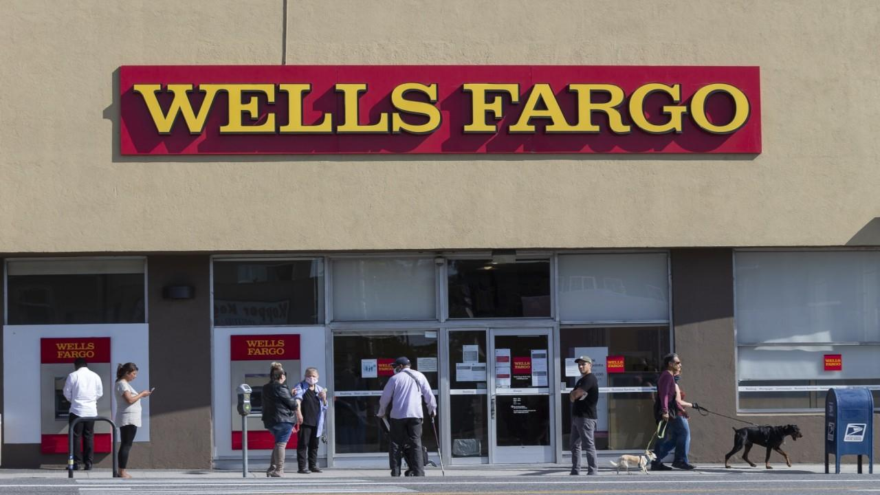 Wells Fargo and JPMorgan chase are being sued by a group of small businesses who allege the companies shuffled loan applications to fulfill larger loans first.