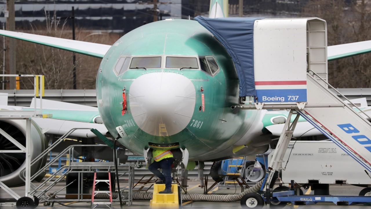Aviation analyst Mike Boyd discusses how the coronavirus has disrupted air travel and he also argues that low fuel prices in the long-term are good for the airline industry but bad for Boeing and Airbus.
