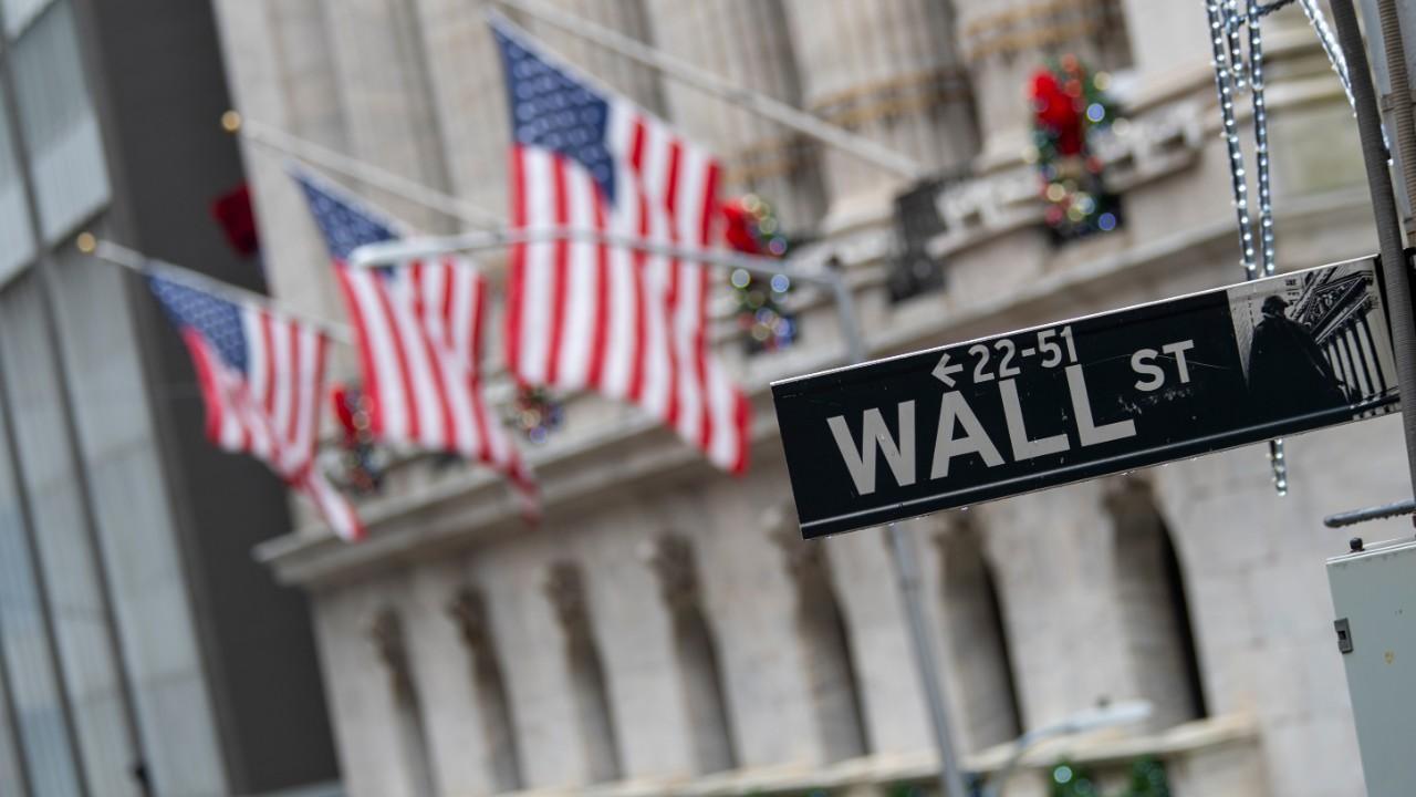 FOX Business' Charlie Gasparino on how Wall Street is reacting the economic impact of coronavirus.