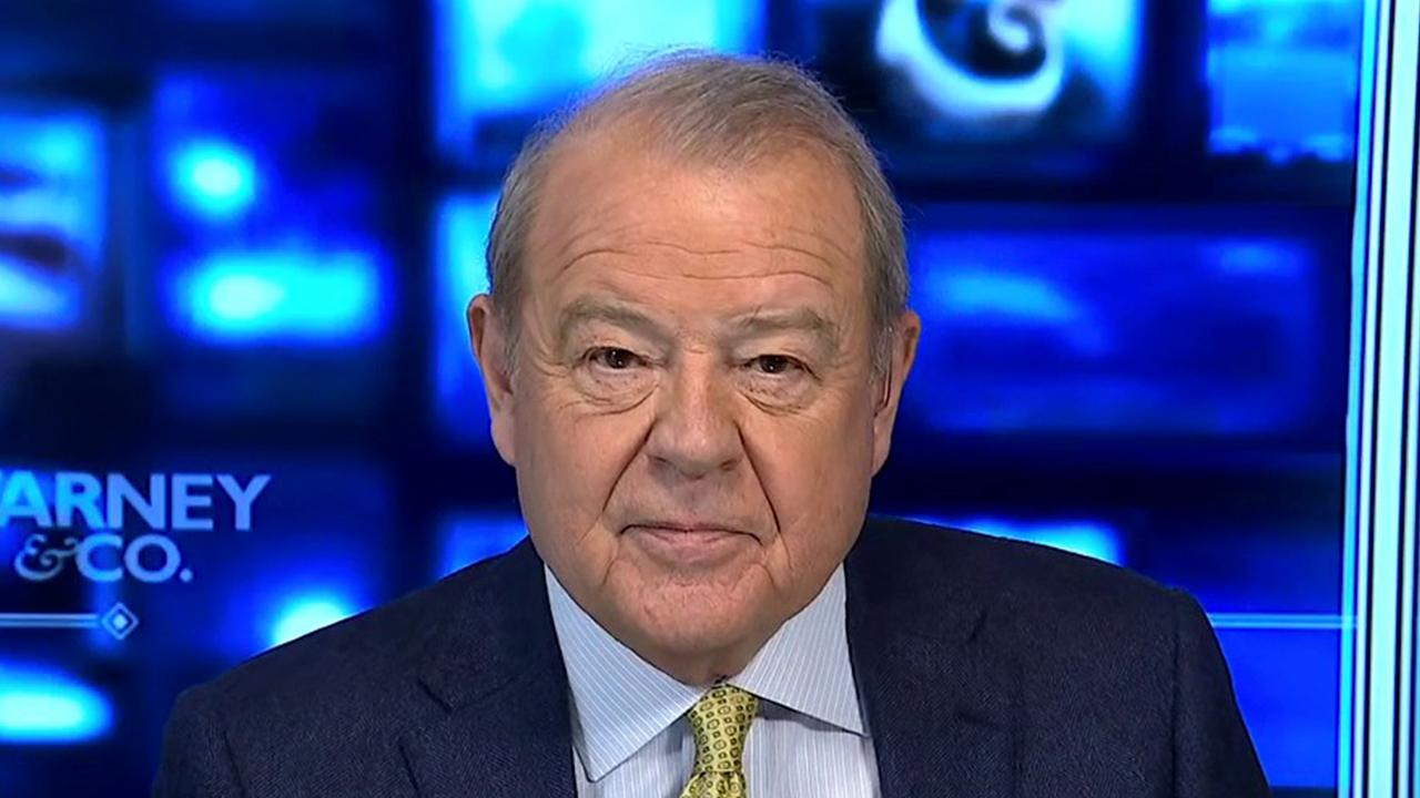 FOX Business' Stuart Varney says he's glad lawmakers are focusing on reopening the economy instead of getting distracted by negativity and criticism.