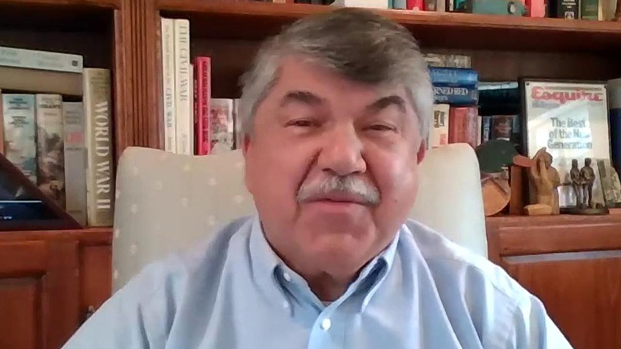 AFL-CIO President Richard Trumka argues every worker should know what's required of them once they go back to work following the coronavirus.