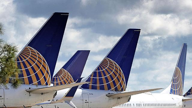 Fox Business Briefs: United Airlines is warning employees to brace for job cuts one day after agreeing to a $5 billion government bailout; more than half a million Zoom accounts hacked with users' personal information now being sold on the dark web.