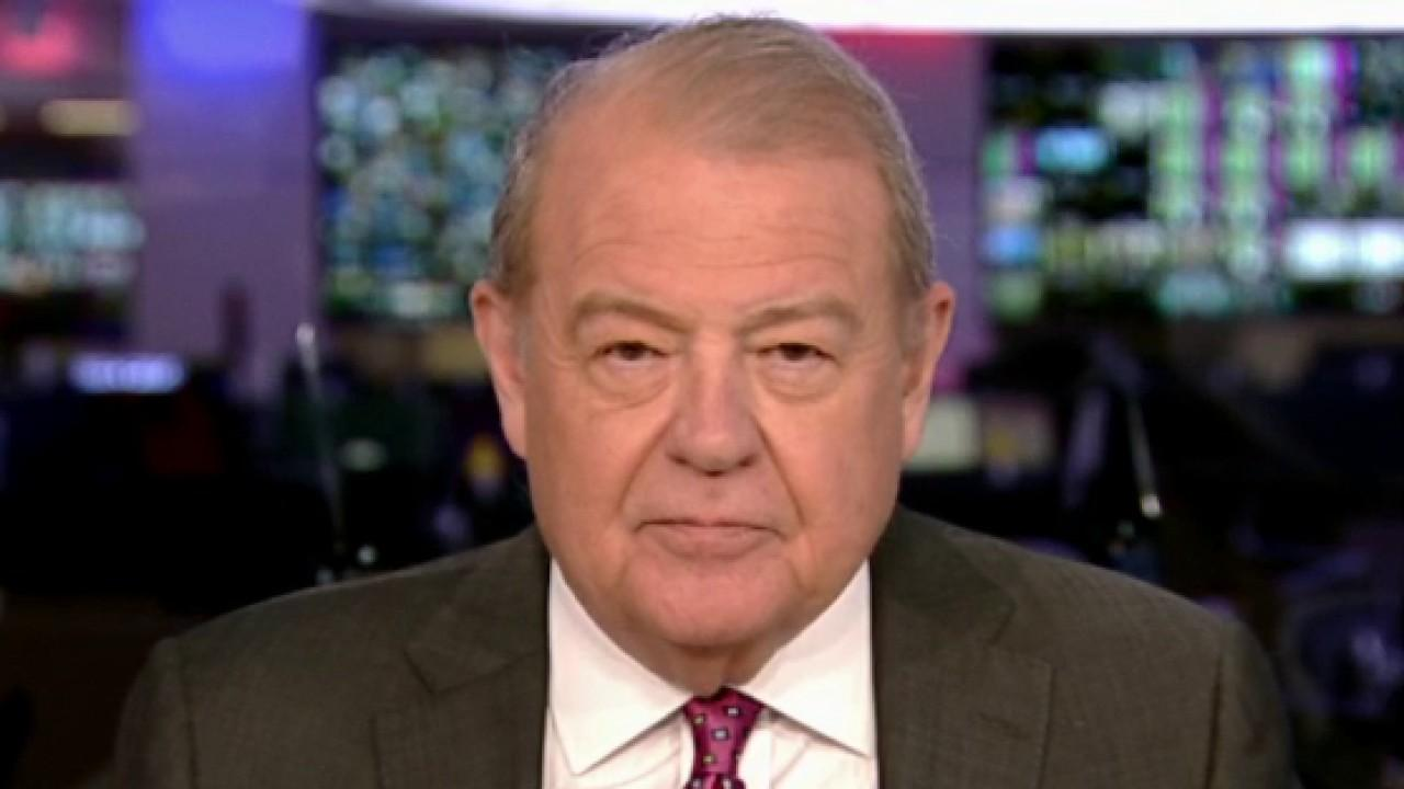 FOX Business' Stuart Varney on how coronavirus antibody testing could change the severity of the crisis.