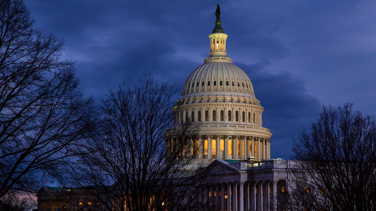 Sen. John Barrasso, R-Wyo., provides insights into coronavirus relief funding in Washington.
