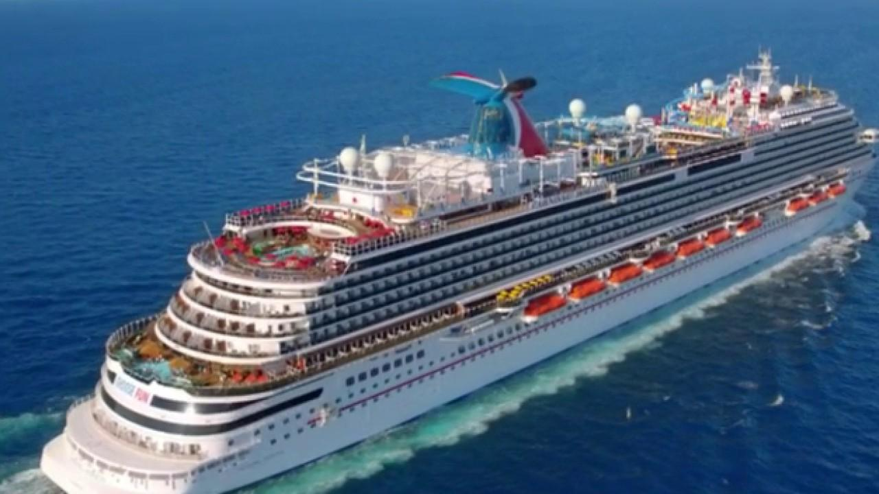 Carnival Corp. CEO Arnold Donald hopes scientists and officials align on coronavirus protocols in the coming weeks.