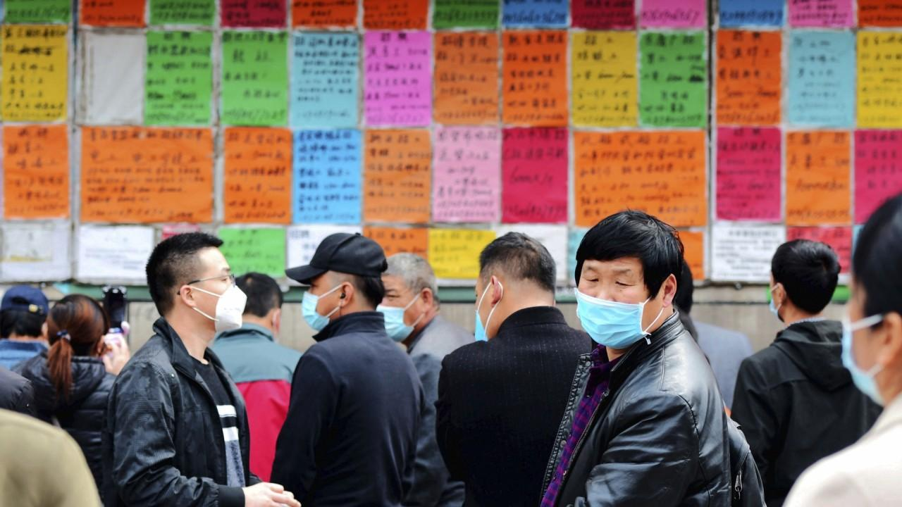 Former CIA analyst Fred Fleitz believes China has a huge public relations crisis on its hands after the coronavirus pandemic.