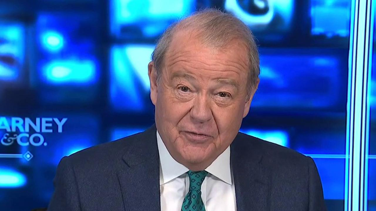 FOX Business' Stuart Varney shares his thoughts on how coronavirus has changed U.S.-relationship.