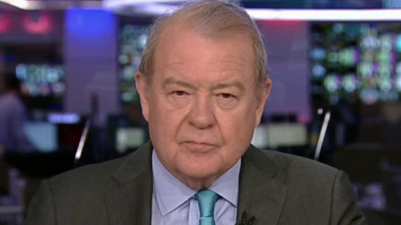 FOX Business' Stuart Varney argues Americans want to work and want their liberties respected.