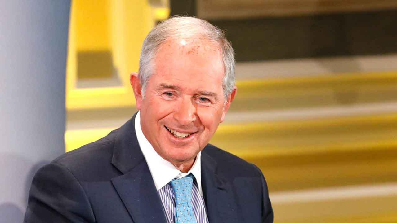 Blackstone CEO and Chairman Stephen Schwarzman on the impact of the coronavirus on the U.S. economy, donating to New York, how China has handled the outbreak and the ongoing oil price war.