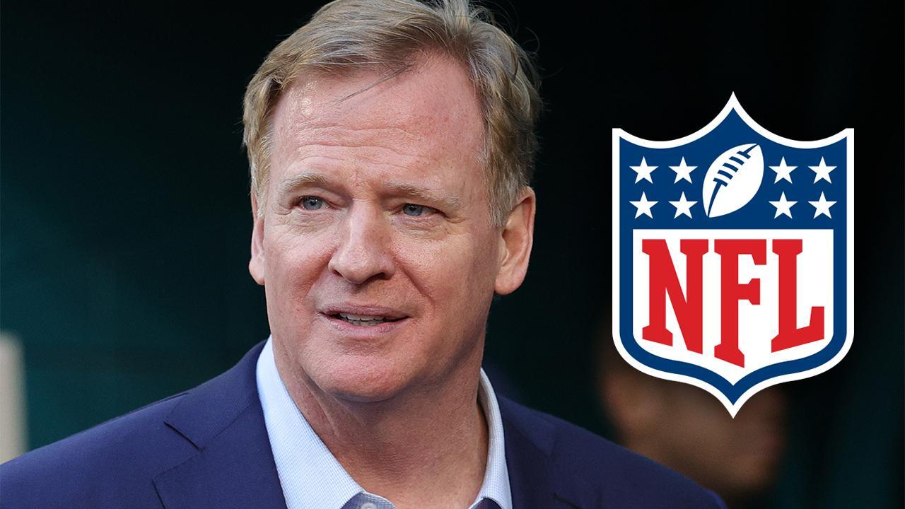 NFL agent Drew Rosenhaus discusses first-round NFL virtual draft picks and moving into the season amid coronavirus.
