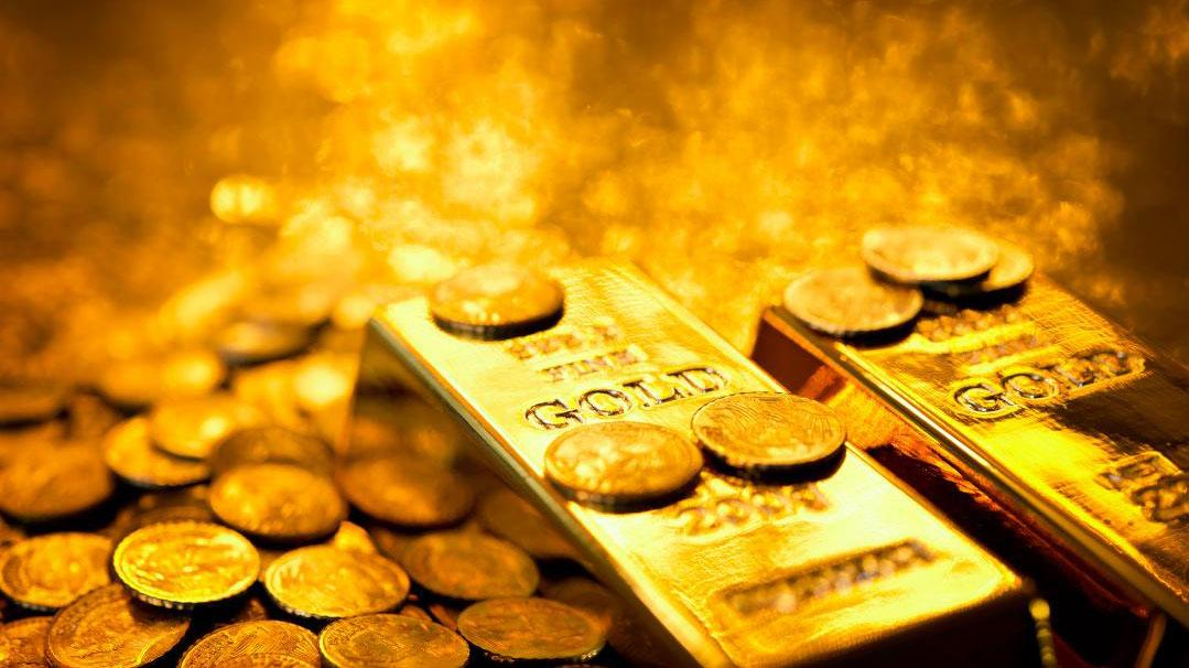 Sprott Asset Management USA Inc. executive vice president Ed Coyne says gold has gained a lot of value in the market due to lower interest rates and debt on the balance sheet.
