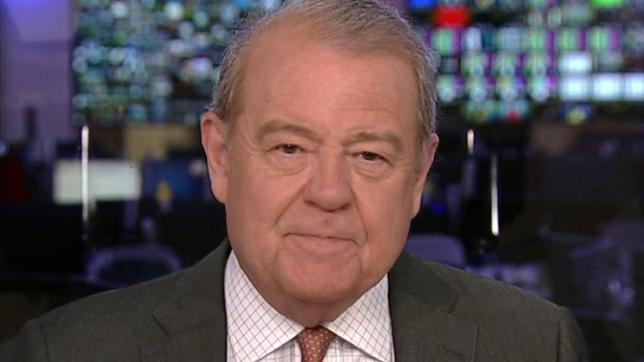 FOX Business' Stuart Varney argues the debate over coronavirus lockdowns will only become louder and more public.