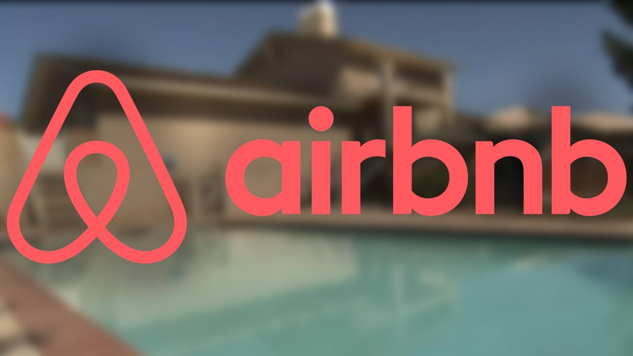 Fox Business Briefs: Airbnb raises money from private equity giant Silver Lake and the investment firm Sixth Street Partners who will now own part of the struggling home-sharing company; Peloton will suspend live classes after an employee tested positive for coronavirus.