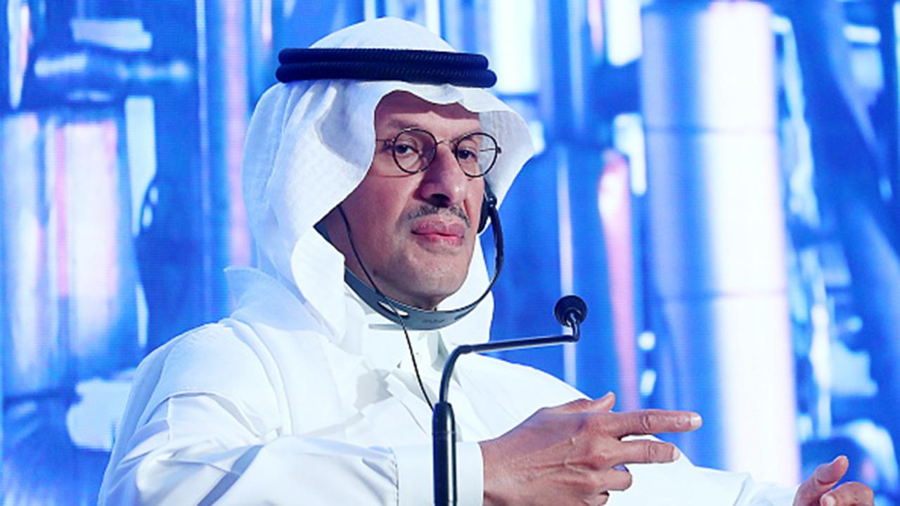 Saudi Energy Minister Prince Abdulaziz bin Salman, in an exclusive wide-ranging interview, discusses oil production cuts and global demand amid the coronavirus.