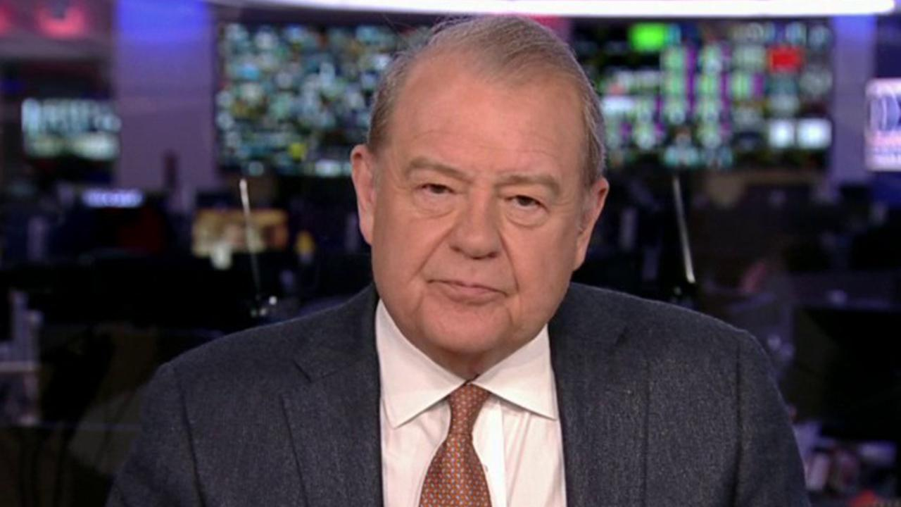 FOX Business' Stuart Varney argues the oil crash is a 'shocking demonstration' of just how bad the coronavirus has hit the world.