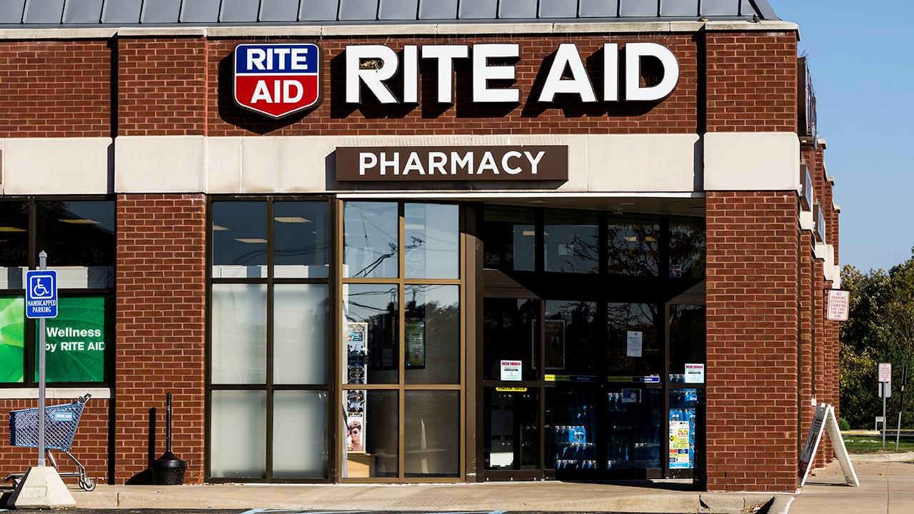 Rite Aid President and CEO Heyward Donigan discusses expanding coronavirus testing and the state of business.