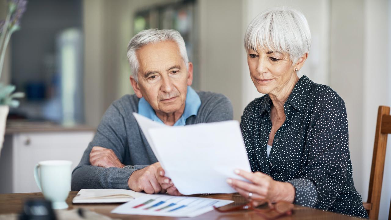 UBS financial adviser Tracy Byrnes says individuals can receive some of their retirement money now if they qualify for it.