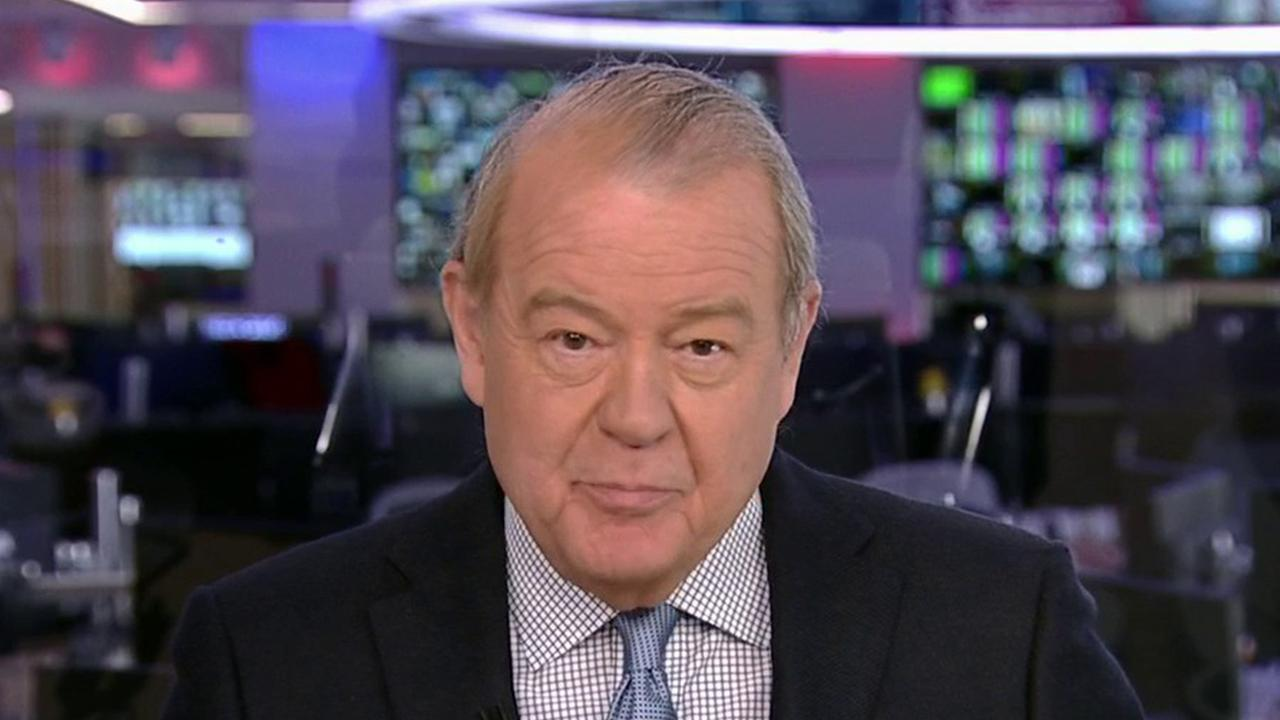 FOX Business' Stuart Varney argues the combination of cabin fever, spring fever and the need to earn a paycheck will lead more Americans to resist stay-at-home orders.